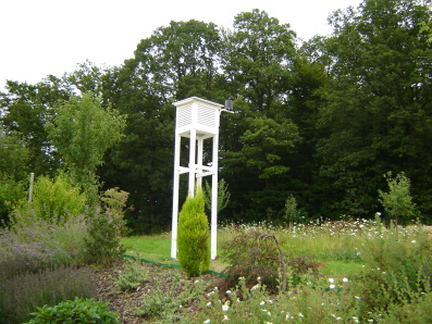 wetterstation garten, private wetterstation billigheim-allfeld, Design ideen